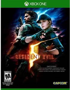 Resident Evil 5 (Xbox One Download)