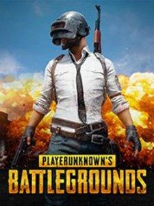 Playerunknown's Battlegrounds (PC Download)