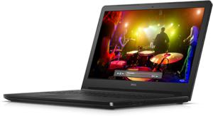 Dell Inspiron 15 5566, Core i7-7500U, 8GB RAM, 512GB SSD