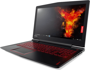Lenovo Legion Y520 Customizable Core i5-7300HQ, GeForce GTX 1060, 1080p IPS, 8GB RAM, 1TB HDD
