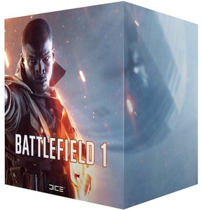 Battlefield 1 Exclusive Collector's Edition (No Game)