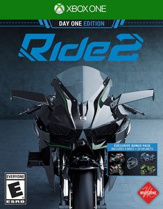 Ride 2, Cheapest Price & Best Deal