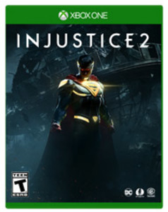 Injustice 2 (Xbox One Download) - Gold Required