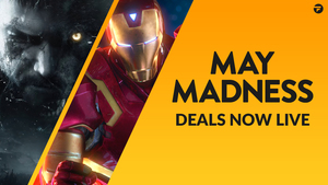 Fanatical Sale: May Madness