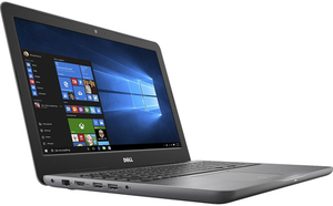 Dell Inspiron 15 5565 Touch, AMD FX-9800P, 16GB RAM, 1TB HDD, Radeon R8 M445DX Dual Graphics
