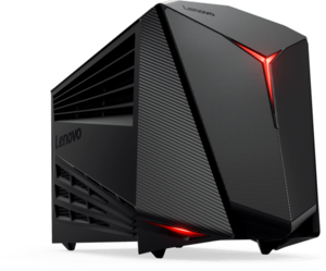 Lenovo Legion Y720 Cube 90H200BUS Core i7-7700, GeForce GTX 1060, 16GB RAM, 1TB HDD + 128GB SSD