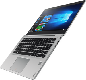Lenovo Ideapad 710s Plus Touch 80YQ0002US Core i7-7500U, 8GB RAM, 512GB SSD, 1080p IPS