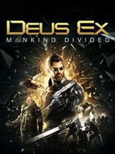 Green Man Gaming Franchise of the Month Sale: Deus Ex