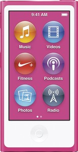 Apple iPod Nano 16GB (8th gen)