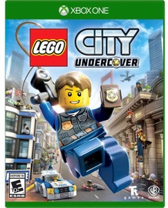 LEGO City Undercover (Xbox One Download)