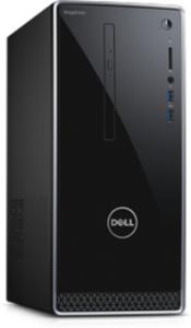 Dell Inspiron 3668 Desktop, Core i5-7400, 12GB RAM, 1TB HDD