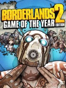 Green Man Gaming Franchise of the Month Sale: Borderlands