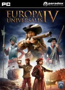 Green Man Gaming Sale: Europa Universalis 4 Game + DLC Packs