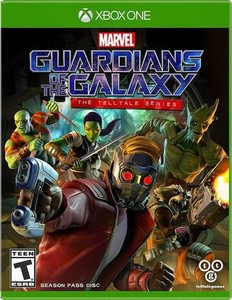 Marvel's Guardians of the Galaxy: The Telltale Series (Xbox One Download) - Gold Required