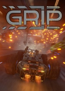 Grip: Combat Racing (PC Download)