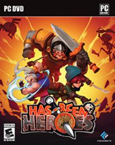 Has-Been Heroes (PC DVD)