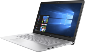 HP Pavilion 17z AMD A10-9600P, 6GB RAM, 1TB HDD
