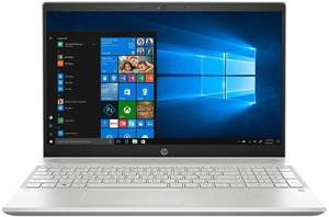 HP Pavilion 15t Touch, Core i7-8550U, 8GB RAM, 1TB HDD + 16GB Optane Memory