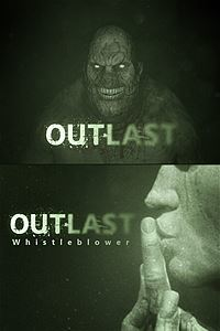 Outlast: Bundle of Terror (Xbox One Download)