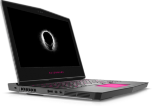 New Alienware 13 Core i7-7700HQ, GeForce GTX 1060, 16GB RAM, 512GB SSD, OLED QHD Touch