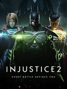 Injustice 2 (PS4 Download)