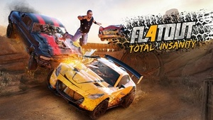FlatOut 4: Total Insanity (PC Download)