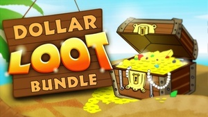 Dollar Loot Bundle (PC Download)
