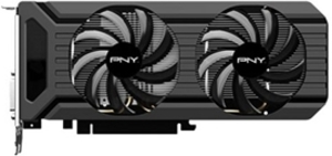 PNY GeForce GTX 1060 VCGGTX10606PB 6GB Video Card