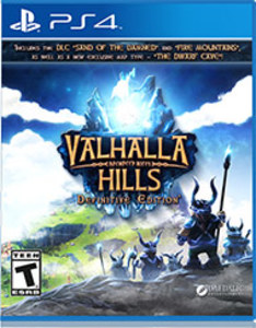 Valhalla Hills - Definitive Edition (PS4 Download)