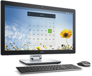 dell inspiron 24 238inch allinone core i7