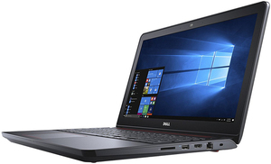 Dell Inspiron 15 5577 Core i7-7700HQ, GeForce GTX 1050, 1080p, 16GB RAM, 512GB SSD