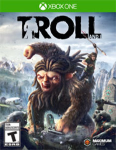 Troll and I (Xbox One Download)