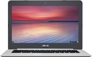 Asus Chromebook C301SA Celeron N3160, 4GB RAM, 32GB SSD (Refurbished)