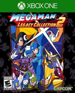 Mega Man Legacy Collection 2 (Xbox One Download)