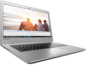 Lenovo IdeaPad 510s 80UV001AUS Core i5-7200U, 8GB RAM, 1TB HDD, 1080p IPS