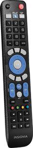 Insignia 3-Device Universal Remote