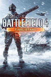 Battlefield 4: Final Stand DLC (Xbox One Download)