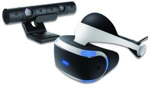 PlayStation VR Core Headset + Camera
