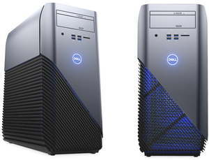 Dell Inspiron 5675 Desktop AMD Ryzen 7 1700X, GeForce GTX 1060, 8GB RAM, 1TB HDD