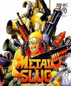 Metal Slug (PC Download)