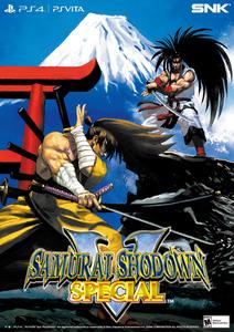 Samurai Shodown V Special (PC Download)
