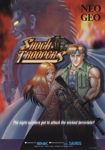 Shock Troopers (PC Download)