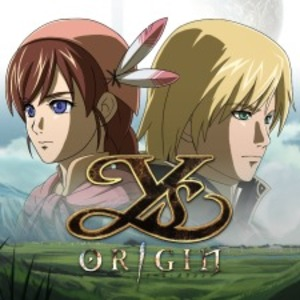 Ys Origin (PS4 Download) - PS Plus Required
