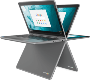 Lenovo Flex 11 Chromebook, MTK 8173C, 4GB RAM, 32GB eMMC