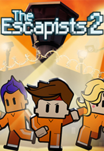 The Escapists 2 (PC Download)