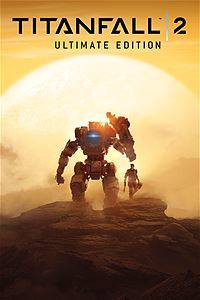 Titanfall 2 Ultimate Edition (Xbox One Download) - Gold Required