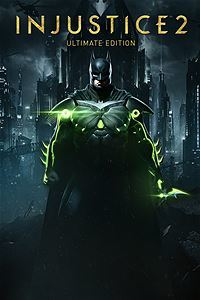 Injustice 2 - Ultimate Edition (Xbox One Download)