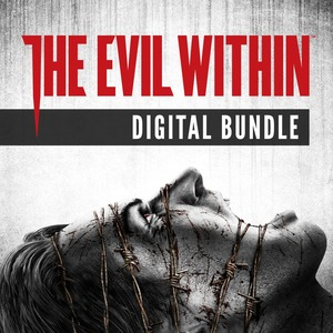 The Evil Within Digital Bundle (PS4 Download)