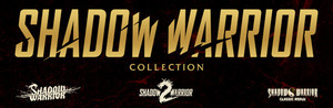 Shadow Warrior Collection (PC Download)