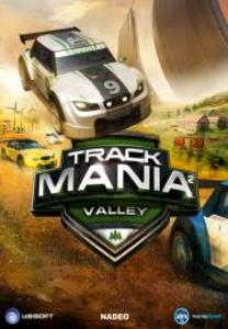 TrackMania² Valley (PC Download)